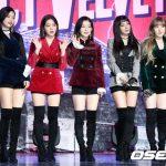 「PHOTO@ソウル」Red Velvet、2ndフルアルバム『Perfect Velvet』のショーケース開催