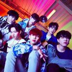 GOT7、11/15発売ミニアルバム『TURN UP』収録曲が小泉孝太郎出演のアイダ設計新CMソングに決定!