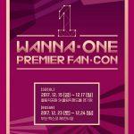 「Wanna One」初の韓国ファンミチケット、ソウルに続き釜山公演まで完売!
