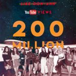 「TWICE」、デビュー曲「Like OOH-AHH」MVが2億ビュー突破