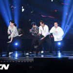 「PHOTO@ソウル」EXO、「大韓民国大衆文化芸術賞授賞式」で祝賀ステージを披露