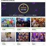 Wanna One vs EXO vs 防弾少年、「MMAカカオホットスター賞」のファン投票で1位を争う
