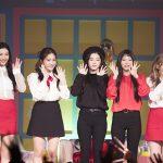 """「Red Velvet」、初単独コンサート """"Red Room""""の日本公演開催が決定!"""