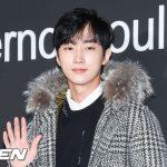 「PHOTO@ソウル」B1A4ジニョン、ファッションブランドの記念イベントに出席