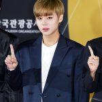 「Wanna One」パク・ジフン、中央大学に合格
