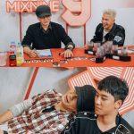 """""""先輩BIGBANGがくる""""..「MIX NINE」SOL&V.Iへの期待"""