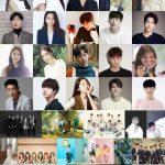 「公式的立場」俳優イ・ジュンギ、EXOにWanna One、「2017 AAA」の豪華ラインナップ完成