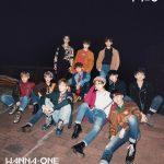 Wanna One、「Beautiful」が7つのチャートで1位獲得