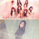 「LOVELYZ」、3rdミニアルバムの全曲プレビュー映像公開!