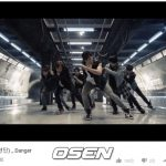 【公式】「防弾少年団」、「Danger」MVも再生回数1億回突破…計9編の大記録達成