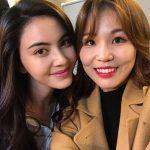 """タイの""""国民的美女""""Davika Hoorne、歌手ALiのMVに出演"""