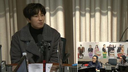キム・ドンワン(SHINHWA)、グループ活動を予告 「来年、SHINHWAのアルバムを発表し長く活動したい」