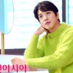 """CNBLUEヨンファ、""""結婚したら、「恋するパッケージツアー」の撮影地のモン=サン=ミシェルにまた行きたい"""""""