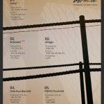 【公式】PENTAGON、5thミニアルバム「DEMO_02」トラックリストを電撃先行公開!…今回も全曲自作曲