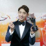 俳優イ・ジュンギ、SNSでファンへの感謝と地震被害地域への慰労を伝える