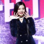 「Red Velvet」ジョイ、美貌がアップグレード「自己管理に一生懸命努力した」