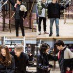 SS501ホ・ヨンセン、B.A.Pデヒョンら、ミュージカル 「ALL SHOOK UP」ダンス練習風景公開