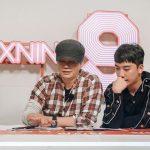 ヤン・ヒョンソク&BIGBANG SOL&V.I、JYPを訪問…「MIX NINE」