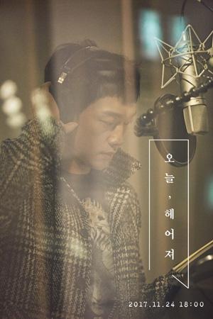 Rain(ピ)、先行公開曲「今日別れよう」24日発表…女性とのデュエット曲