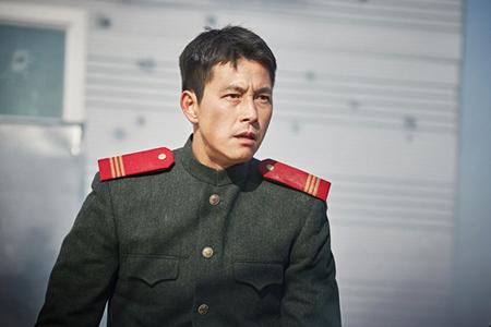 """俳優チョン・ウソンの""""北朝鮮なまり""""が話題、絶賛の声「北の俳優かと思った」"""