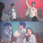 「メロホリック」東方神起ユンホ&キョン・スジン、歌と踊りに夢中の爆笑シーン公開