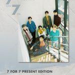 【公式】「GOT7」、12月7日に完全体カムバック=リパッケージアルバムを発表