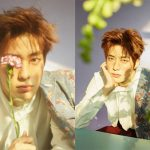 「NCT」ジェヒョン、24日に「STATION」で新曲発表
