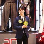 VIXXエン、香港で熱いラブコール…ファンミ、慈善サイン会、イベントなど開催