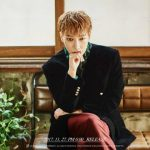 2PM Jun. K、ニューアルバム「My 20's」のコンセプト写真公開…27日に音源公開