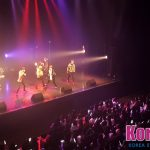「取材レポ」TARGET、日本デビューZEPP TOUR開幕! デビュー曲「熱い思い」も初披露!「僕たちを信じてついてきてくれてありがとう!」