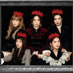 "「Red Velvet」、米ビルボード・ワールドアルバムチャートで4度目の1位""K-POPガールズグループ初"""