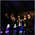 U-KISS、 韓国で日本ファンとファンミ開催…手作りのネックレスをプレゼント