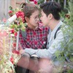 「メロホリック」東方神起ユンホ&キョン・スジン、温かい春のロマンス...奇妙な二人三脚ロマンスの開始