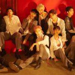 CUBE ENTERTAINMENT 所属グローバルボーイズグループ 'PENTAGON'ジャパンオリジナルセカンドミニアルバム 「Violet」2018年1月17日(水)発売決定!