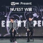 【Mnet】JBJ、NU'EST W が新曲を初披露 「Mnet Present」 2018 年 1 月 11 日より日本初放送!