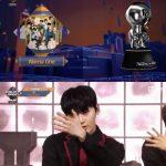 Wanna One、放送休止にも新曲「Beautiful」で「M COUNTDOWN」1位
