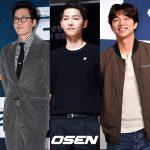 キム・ジュヒョク、11月の映画俳優ブランド評判1位…ソン・ジュンギ2位、コン・ユ3位