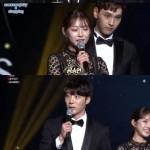 <2017AAA>俳優チェ・テジュン&シン・ヒョンス、女優コン・スンヨン、ニューウェーブ賞を受賞