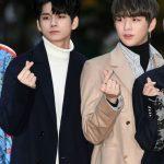 「Wanna One」カン・ダニエル&オン・ソンウ、「人気歌謡」のスペシャルMCに