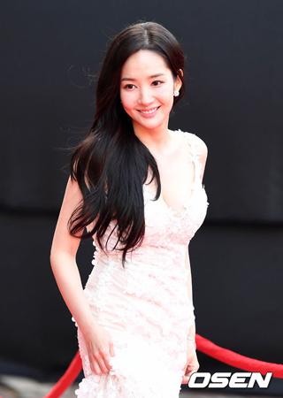 【全文】女優パク・ミニョン、現事務所と契約満了…更新せず
