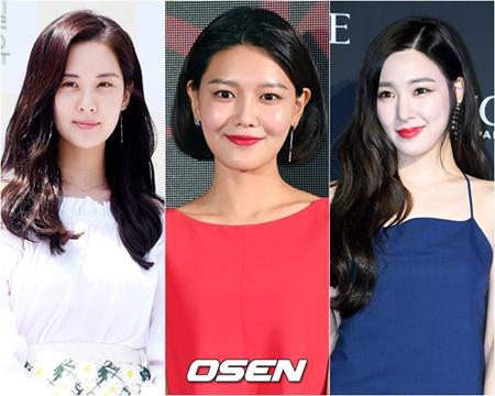 「少女時代」元メンバーのソヒョン、スヨン、ティファニーの今後は?