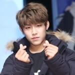 「Wanna One」パク・ウジン、韓国の大学入試センター試験を受験せず