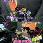「Wanna One」ソンウ&ジェファン、即席で子守歌を完成「寝ないで」