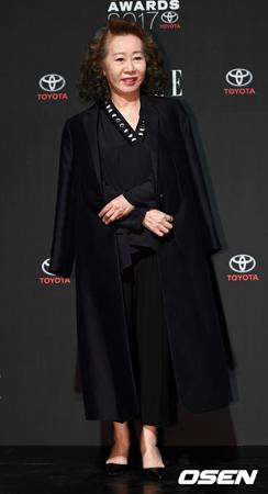 ベテラン女優ユン・ヨジョン、米ドラマでマーガレット・チョーと共演