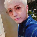 <トレンドブログ>「FTISLAND」イ・ホンギ、金髪にイメチェン完了!俳優としてドラマ復帰