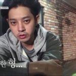 <トレンドブログ>故キム・ジュヒョクへ、「1泊2日」の末っ子チョン・ジュニョンが涙のビデオレター。