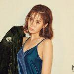 <トレンドブログ>「少女時代」脱退後再出発を果たしたソヒョン・・・新たな歩みを予告するグラビア公開