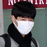「PHOTO@キンポ」俳優パク・ボゴム、日本でのイベントを終えて韓国に帰国