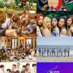 【Mnet】「2017 MAMA」2 次ラインナップ公開!EXO、防弾少年団、Red Velvet、TWICE出演決定!!