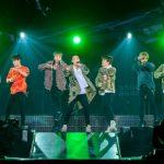 「イベントレポ」BIGBANGの系譜を継ぐ大型新人iKON(アイコン)、自身最長・最多24公演31万3千人動員のツアーを神戸ワールド記念ホールで終幕!